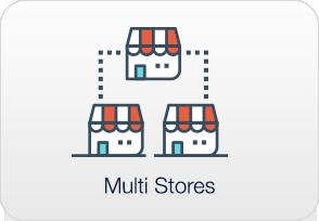 multi-store