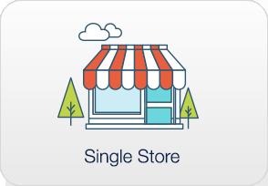 single-store