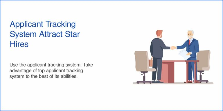 Applicant Tracking System – Attract Star Hires